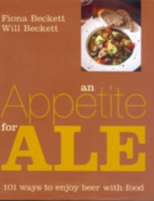 An Appetite for Ale, Hardback Book