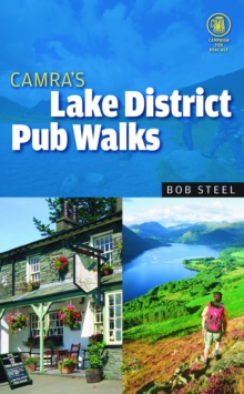 Lake District Pub Walks, Paperback