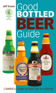 Good Bottled Beer Guide, Paperback