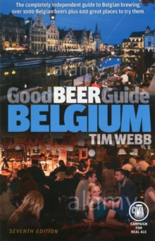 Good Beer Guide Belgium, Paperback