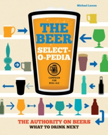 The Beer Select-o-pedia, Paperback