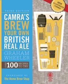 Brew Your Own British Real Ale, Paperback