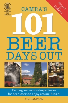 101 Beer Days Out, Paperback