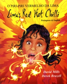 Lima's Red Hot Chilli in Urdu and English, Paperback