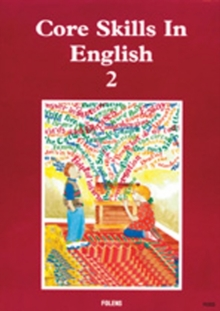 Core Skills in English: Student Book 2, Paperback Book