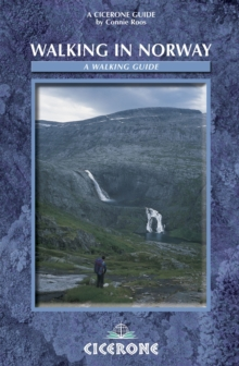 Walking in Norway : A Walking Guide, Paperback