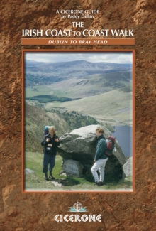 The Irish Coast to Coast Walk : Dublin to Bray Head, Paperback