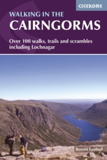 Walking in the Cairngorms : Walks, Trails and Scrambles, Paperback