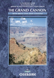 The Grand Canyon : With Bryce and Zion Canyons in America's South West, Paperback