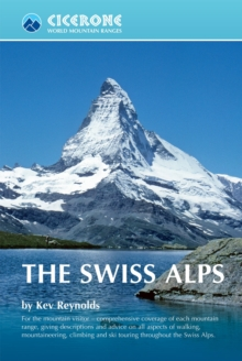 The Swiss Alps, Paperback Book