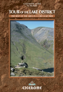 Tour of the Lake District, Paperback