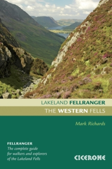 The Western Fells, Paperback Book