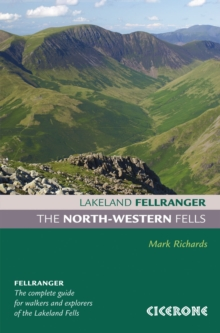 The North-Western Fells, Paperback