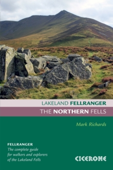The Northern Fells, Paperback Book
