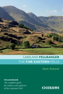 The Far Eastern Fells, Paperback