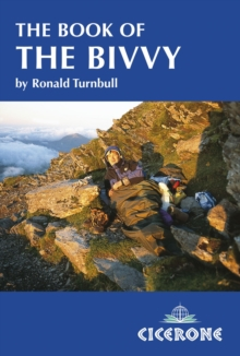 The Book of the Bivvy, Paperback