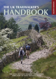 The UK Trailwalker's Handbook, Paperback