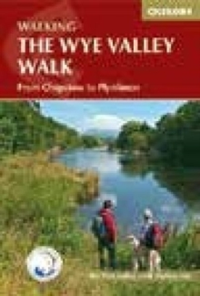 The Wye Valley Walk, Spiral bound Book