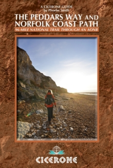The Peddars Way and Norfolk Coast Path, Paperback