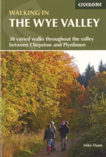 Walking in the Wye Valley : 30 Walks, Paperback