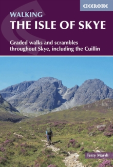 The Isle of Skye, Paperback Book