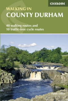 Walking in County Durham, Paperback