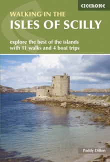 Walking in the Isles of Scilly, Paperback