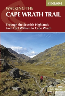 The Cape Wrath Trail, Paperback