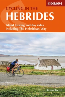 Cycling in the Hebrides, Paperback