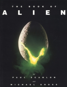 The Book of Alien, Paperback Book