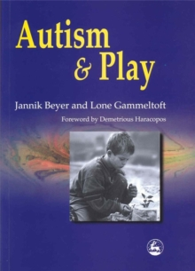 Autism and Play, Paperback Book