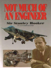 Not Much of an Engineer, Paperback