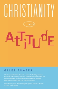 Christianity with Attitude, Paperback