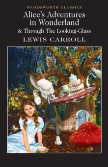Alice's Adventures in Wonderland, Paperback