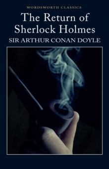The Return of Sherlock Holmes, Paperback