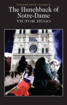 The Hunchback of Notre Dame, Paperback