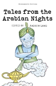 Arabian Nights : Tales from the Arabian Nights, Paperback