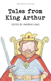 Tales from King Arthur, Paperback