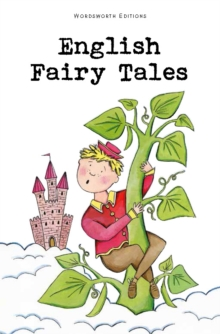 English Fairy Tales, Paperback