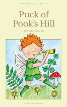 Puck of Pook's Hill, Paperback