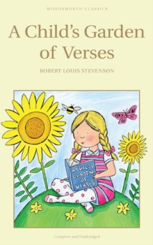 A Child's Garden of Verses, Paperback