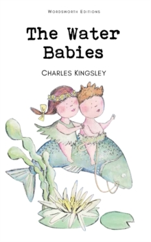 The Water Babies, Paperback Book