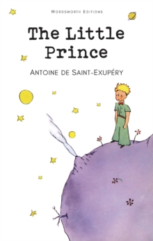 The Little Prince, Paperback
