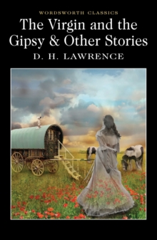 The Virgin and The Gipsy & Other Stories, Paperback