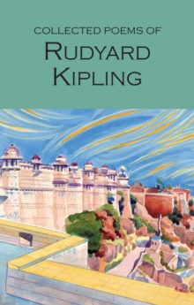 The Collected Poems of Rudyard Kipling, Paperback
