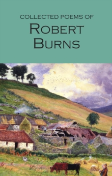 The Collected Poems of Robert Burns, Paperback