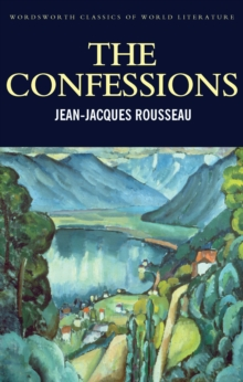 The Confessions, Paperback