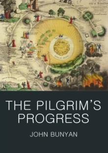 The Pilgrim's Progress, Paperback Book