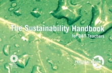 The Sustainability Handbook for Design & Technology Teachers, Spiral bound