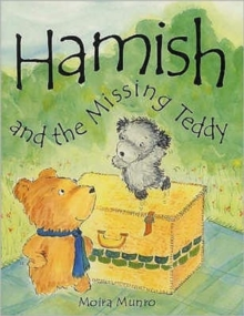 Hamish and the Missing Teddy, Paperback